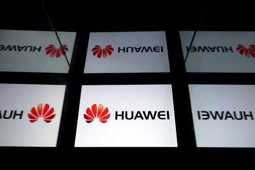 Trump says Huawei charges on the table in China trade talks