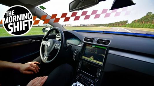 Most Car Buyers Are Ready for Autonomy: Report