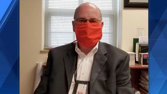 Corrections staff to wear masks during COVID-19 pandemic