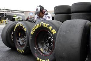 The Latest: Wreck claims Treux, Busch brothers, Keselowski