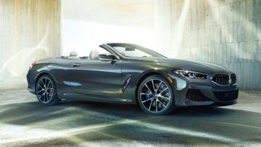 What Do You Want To Know About The BMW M850i Convertible?