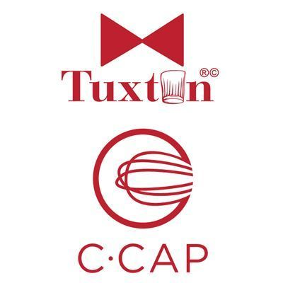 """Tuxton China Promotes """"Tuxton Cares"""" Campaign with Careers through Culinary Arts Program"""