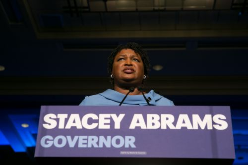 Abrams campaign wins court rulings as push for a runoff election continues