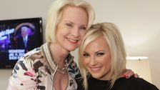 Cindy McCain Admits Cringing At Times At Meghan McCain's Segments On 'The View'