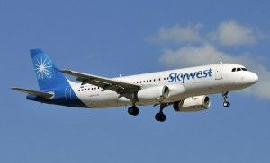 SkyWest Airlines Brings United Express Jet Service To Greenbrier Valley April 3, 2018