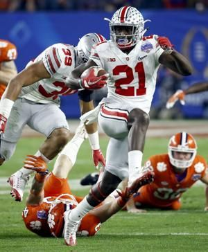 Even with Meyer sidelined, expectations high for Ohio State