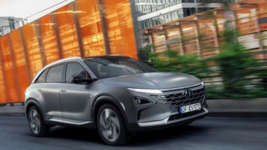 The Future Of Hydrogen Cars