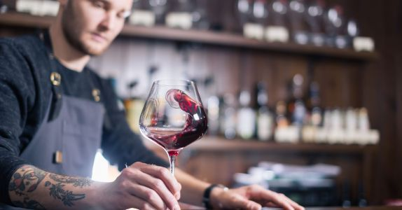 Ask a Chef: What's a 'Shift Drink'?