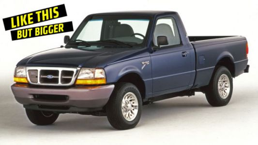 Ford F-150 Electric Pickup Is Coming