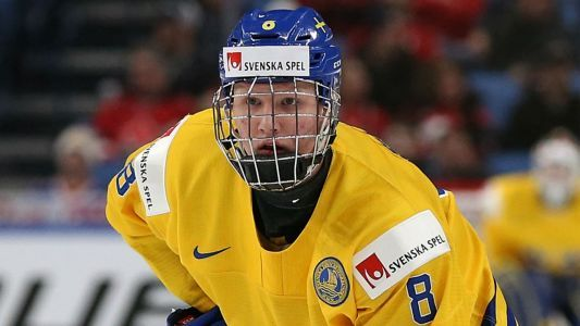 NHL Draft lottery 2018: Each team's odds to select Rasmus Dahlin at No. 1
