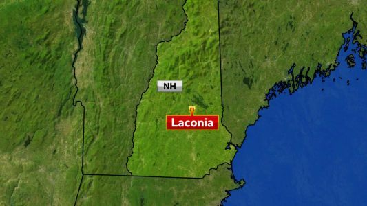 Two injured in homemade fireworks explosion in Laconia, fire department says