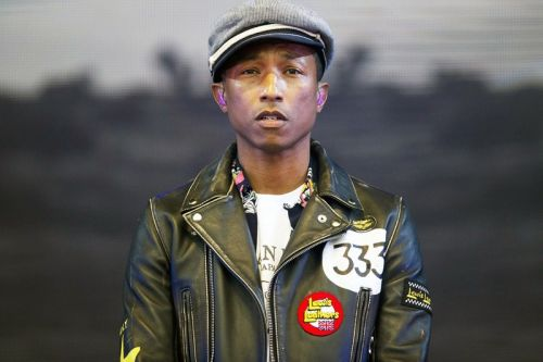 """Marvin Gaye's Estate Formally Accuse Pharrell of Perjury Over """"Blurred Lines"""" Comments"""