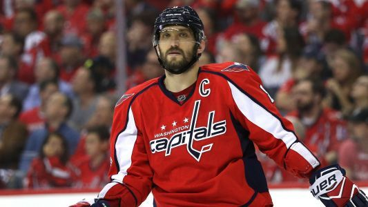 NHL playoffs 2018: Alex Ovechkin says Game 7 vs. Lightning 'biggest game of our life'