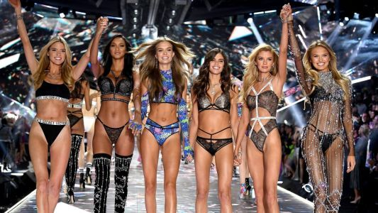 The Victoria's Secret Fashion Show Will No Longer Air on Network Television