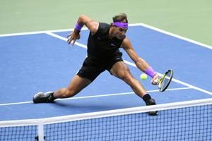 Defending champ Rafael Nadal to miss US Open amid pandemic