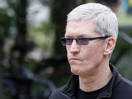The research firm Facebook hired to smear its critics has been pushing an anti-Apple campaign that has Qualcomm's fingerprints on it