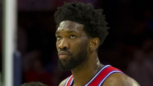 Joel Embiid injury update: 76ers star out at least 1 week
