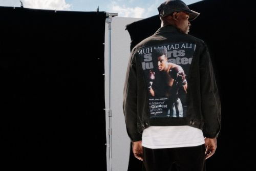Beastin Taps 'Sports Illustrated' for Limited Sportswear Capsule