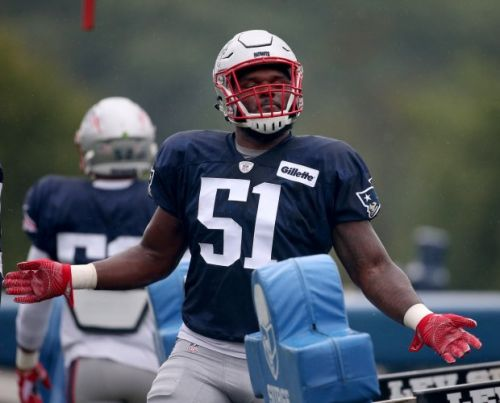 Five Patriots poised to take a big step forward in 2019