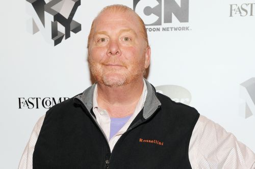 Mario Batali Admits to Acting Inappropriately as He's Asked to Step Away From 'The Chew'
