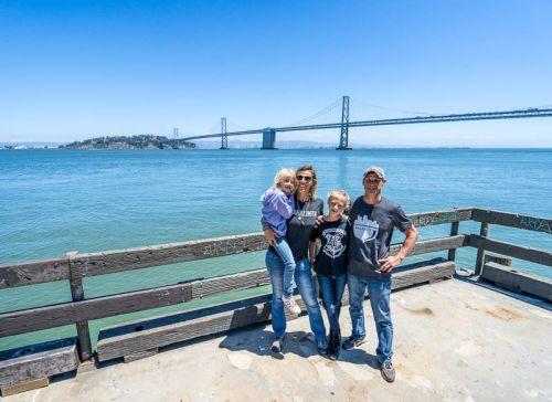 28 Fun Things to Do in San Francisco With Kids