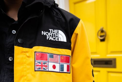 The North Face and Vans Parent Company Reports Nearly 50 Percent Revenue Decline