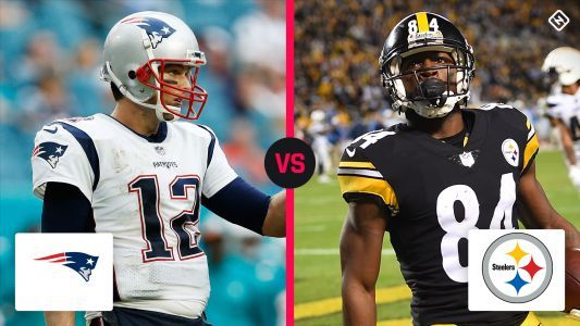 Patriots vs. Steelers: Score, live updates from Week 15 game in Pittsburgh