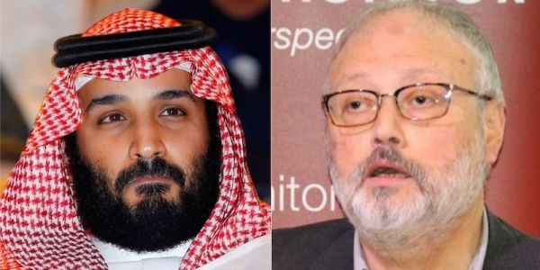 Saudi Arabia reportedly plans to admit Khashoggi was murdered, and scapegoat a 2-star general for it