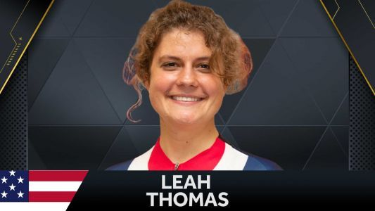Local Olympian prepares to hit the road in Tokyo