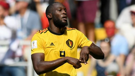 World-class Lukaku indispensable for Belgium as he scores another double