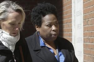 Former exam administrator pleads guilty in college scam
