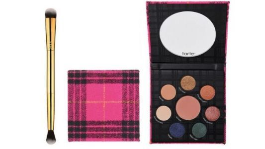 """Tarte's Plaid Fall Collection Is Giving Me """"Clueless"""" Vibes"""