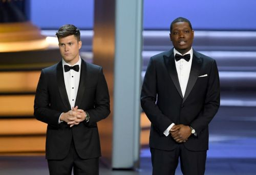 LIVE: All the Emmys 2018 winners