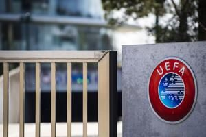 UEFA aims for July restart for leagues, wants them completed
