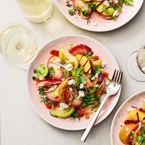 Everything You Need for the Ultimate Summer Brunch