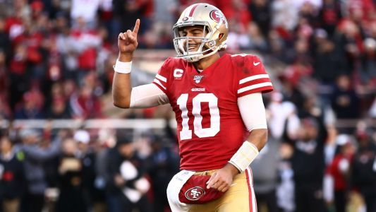 Packers vs. 49ers odds, prediction, betting trends for NFC championship game