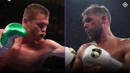 Canelo vs. Saunders PPV price: How much does it cost to watch Canelo Alvarez's fight on DAZN?