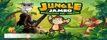 Auckland hosts Jungle Jambo, exciting interactive musical stage show for kids