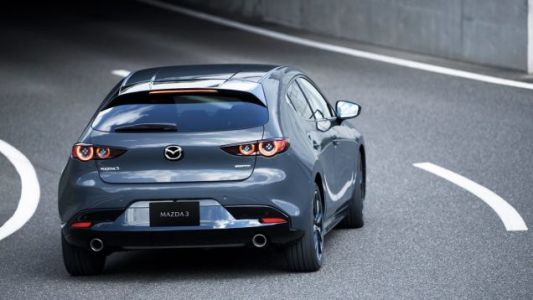 Mazda Is Offering a $1,500 Rebate to Trade Your Old Mazda 3 for a New One