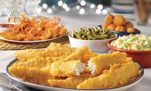 Captain D's Launches $3.49 Seafood Snacks and Touts the Return of Its Family Meal Special This Holiday Season