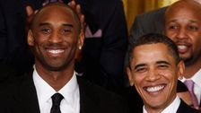 Barack Obama Grieves Kobe Bryant, Daughter Gianna's Sudden Deaths: 'Unthinkable'