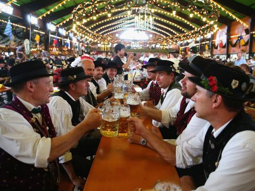 5 US cities hosting big Oktoberfest festivals this September - plus the affordable home rentals to book in each