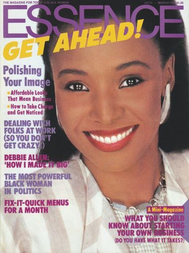 Remembering B. Smith and The Lifestyle Empire She Built