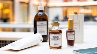 Four Seasons Hotel Moscow Welcomes Biologique Recherche at Amnis Spa