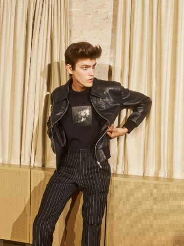 HUGO Launches David Bowie Capsule Collection