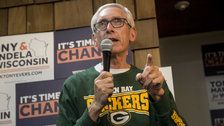 Tony Evers: Calling Wisconsin GOP Power Grab A Coup 'Seems Strong'