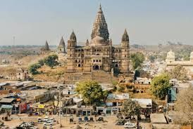 Madhya Pradesh Tourism to organise 'Namaste Orchha' from March 6