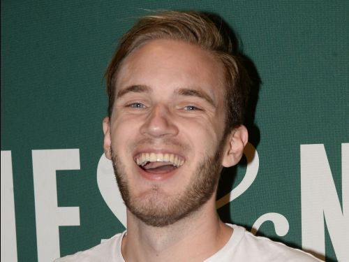 YouTube's Rewind 2019 video features PewDiePie again after he was snubbed from last year's version