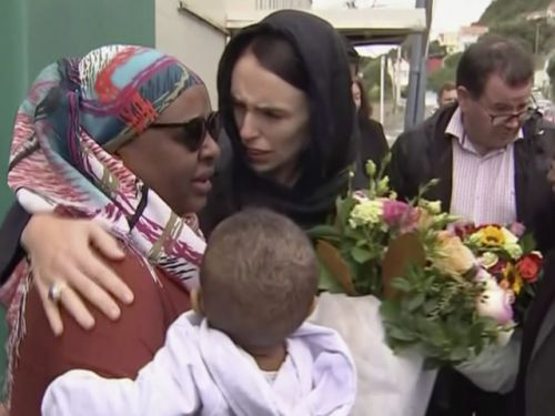 Facebook removed 1.5 million videos of the Christchurch attacks in 24 hours, but the uploads kept coming
