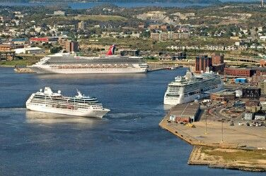 Port Saint John ready to welcome 19% rise in cruise travellersPort